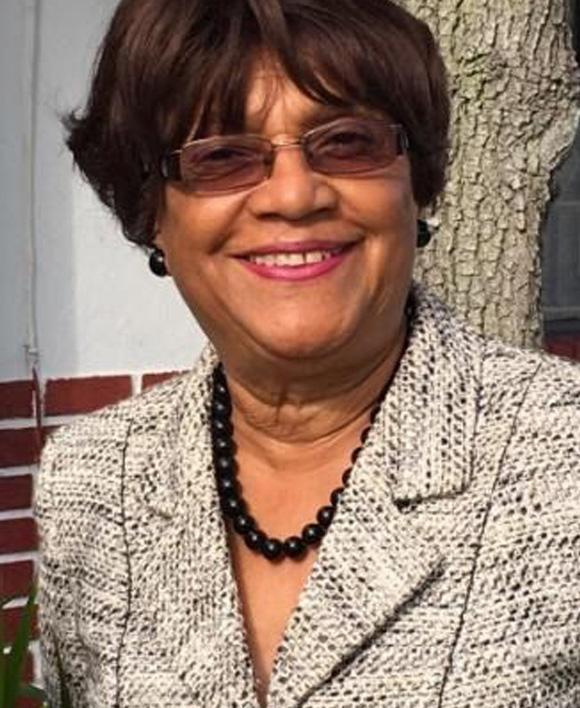 Virginia H. Smith
